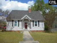 Home for sale: 1705 Carolina Avenue, Orangeburg, SC 29115