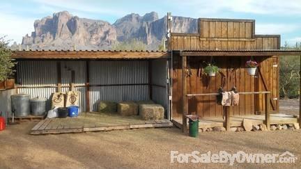 4965 Reavis St., Apache Junction, AZ 85119 Photo 18