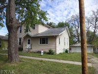 Home for sale: 811 W. Grove, Bloomington, IL 61701