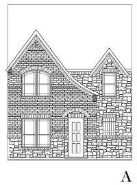 Home for sale: 317 Tottenham Ct., McKinney, TX 75070
