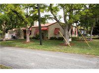 Home for sale: 781 N.E. 112 St., Biscayne Park, FL 33161