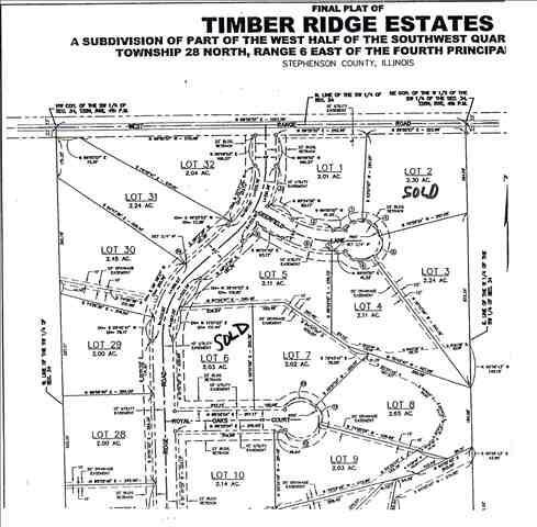 5412 N. Timber Ridge, Lena, IL 61048 Photo 3