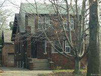 Home for sale: 12533 E. Outer Dr., Detroit, MI 48224