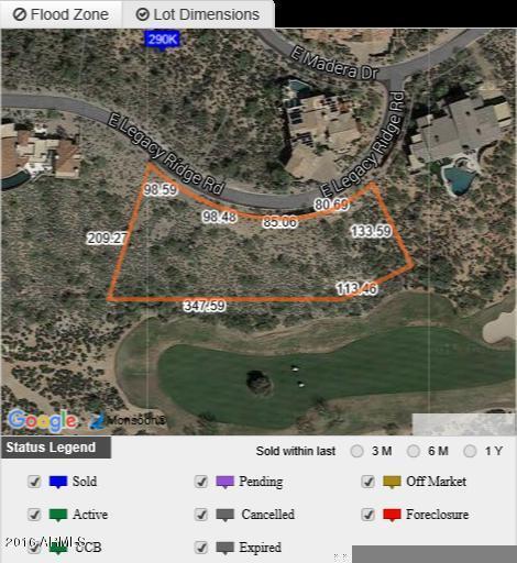 9675 E. Legacy Ridge Rd., Scottsdale, AZ 85262 Photo 17