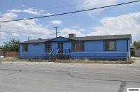 Home for sale: 590 I St., Hawthorne, NV 89415