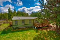 Home for sale: 32822 N. 10th Ave., Spirit Lake, ID 83869