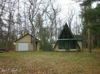 Home for sale: 11792 S. Birchwood, Baldwin, MI 49304