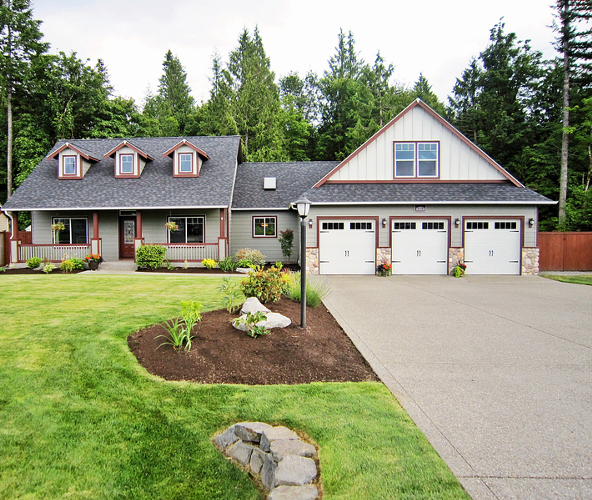 9130 Big Bear Ct SE, Olympia, WA 98501 Photo 1