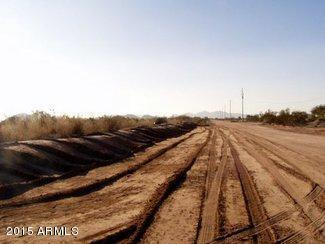 40ac. E. Carefree Pl., Maricopa, AZ 85138 Photo 7