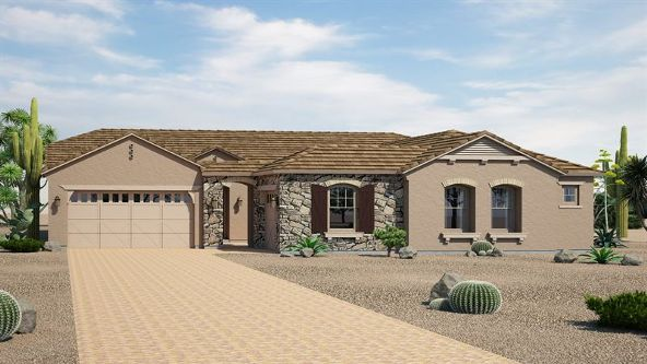 22242 East Estrella Road, Queen Creek, AZ 85142 Photo 1