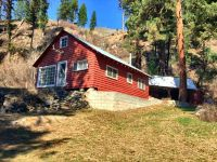 Home for sale: 8046 Hwy. 21, Lowman, ID 83637