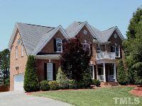 Home for sale: 2300 Baileys Landing Dr., Raleigh, NC 27606