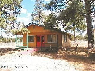 2903 Holiday Forest Dr., Overgaard, AZ 85933 Photo 1