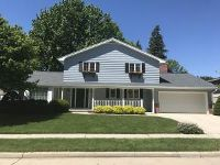 Home for sale: 1030 E. Crescent Dr., Manitowoc, WI 54220