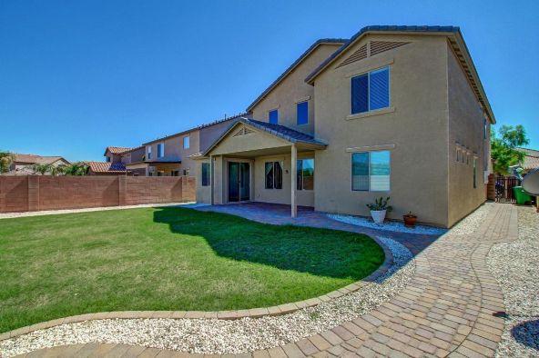 18120 W. Brown St., Waddell, AZ 85355 Photo 25