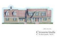 Home for sale: 50 Crosswinds Way, East Falmouth, MA 02536