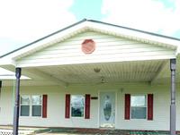 Home for sale: 3128 Magnolia Loop, Deridder, LA 70634