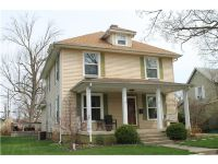 Home for sale: 1014 West Main St., Crawfordsville, IN 47933