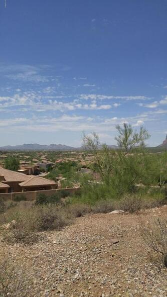 4182 S. Calle Medio A Celeste --, Gold Canyon, AZ 85118 Photo 2