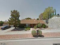 Home for sale: Camino Alegre, El Paso, TX 79912