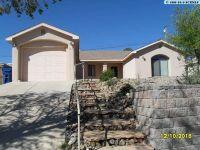 Home for sale: 3511 Los Encinos, Silver City, NM 88061