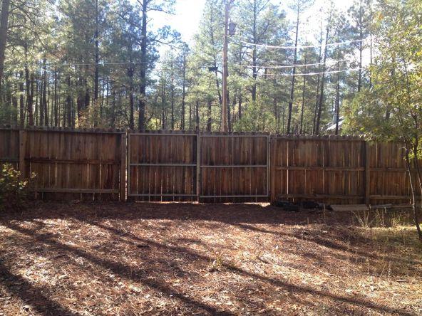 2077 S. Wild Oak Trail, Pinetop, AZ 85935 Photo 45