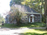 Home for sale: 407 Board Eddy Rd., Dover-Foxcroft, ME 04426