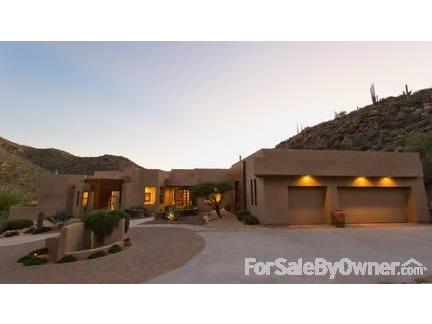 14821 Dove Canyon Pass, Tucson, AZ 85658 Photo 2