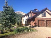 Home for sale: 198 Aspen Ln., Crested Butte, CO 81224