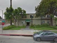 Home for sale: Earlham Apt 3 St., Pasadena, CA 91101