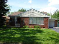 Home for sale: 4120 Arnold Pl., Oak Lawn, IL 60453