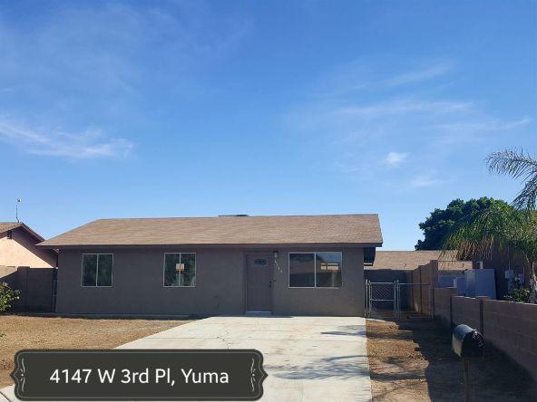 4147 W. 3 Pl., Yuma, AZ 85364 Photo 15