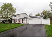 Home for sale: 29 Sugarmills Cir., Perinton, NY 14450