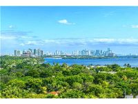Home for sale: 10 Edgewater Dr. # 11h, Coral Gables, FL 33133
