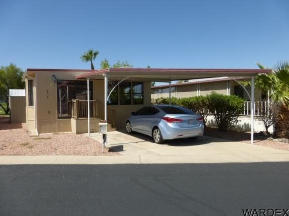 2000 Ramar Rd. #659, Bullhead City, AZ 86442 Photo 1