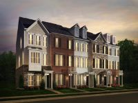 Home for sale: 7802 Five Oaks Court, Glen Burnie, MD 21061