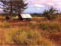 Home for sale: 94-1100 Kunia Rd., Honolulu, HI 96797