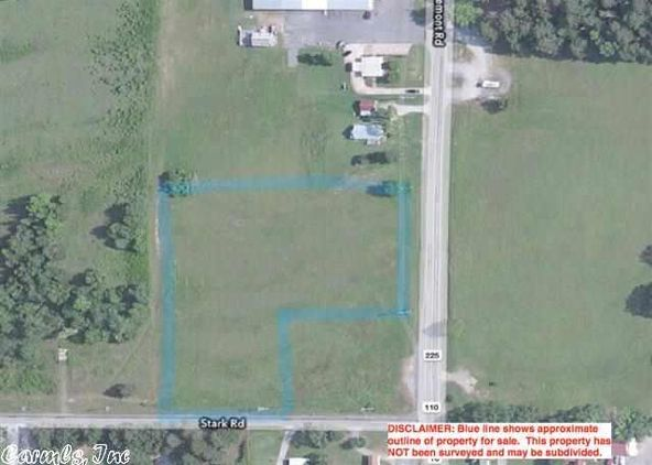 4.55 Acres Edgemont Rd., Greers Ferry, AR 72067 Photo 4