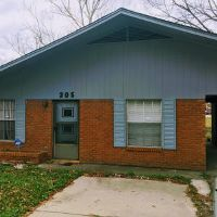 Home for sale: 305 E. Florence St., Hattiesburg, MS 39401