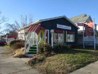 Home for sale: 1361 Maple, Terre Haute, IN 47804