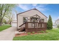 Home for sale: 1509 4th Avenue, Belle Plaine, IA 52208