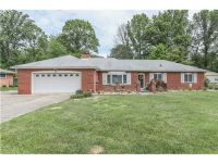 Home for sale: 624 Griffin Rd., Indianapolis, IN 46227