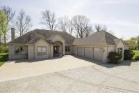 Home for sale: 13499 E. State Rd. 114, Akron, IN 46910
