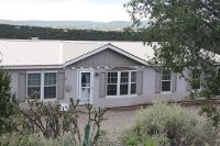 Home for sale: 258 Gutierrez Canyon Rd., Tijeras, NM 87059