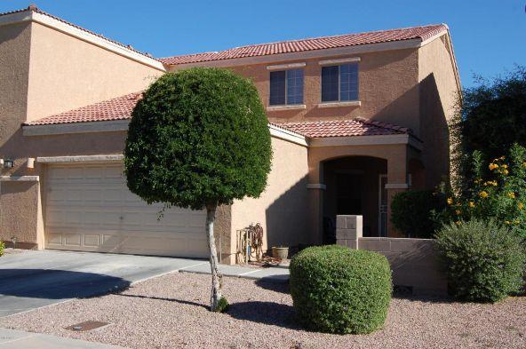 7023 W. Mcmahon Way, Peoria, AZ 85345 Photo 1