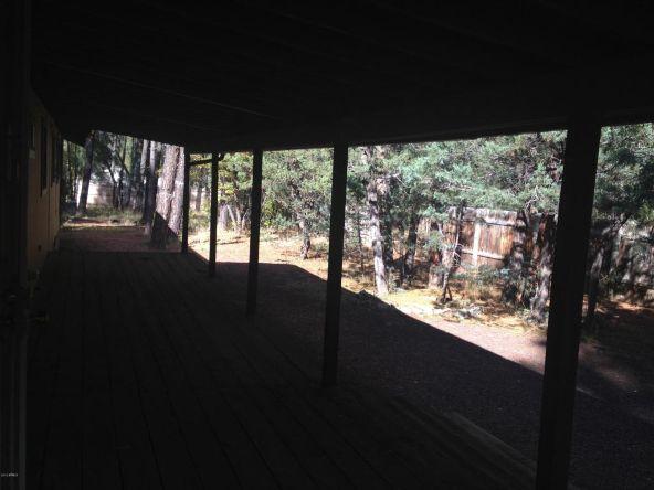 2077 S. Wild Oak Trail, Pinetop, AZ 85935 Photo 40