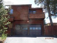 Home for sale: 501 W. Columbine Avenue, Woodland Park, CO 80863