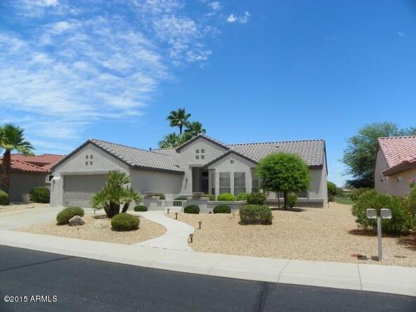 18277 N. Estrella Vista Dr., Surprise, AZ 85374 Photo 1