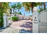 Home for sale: 924 N.E. 78, Miami, FL 33138