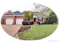 Home for sale: 3297 Windsor Ridge, Williamsburg, VA 23188